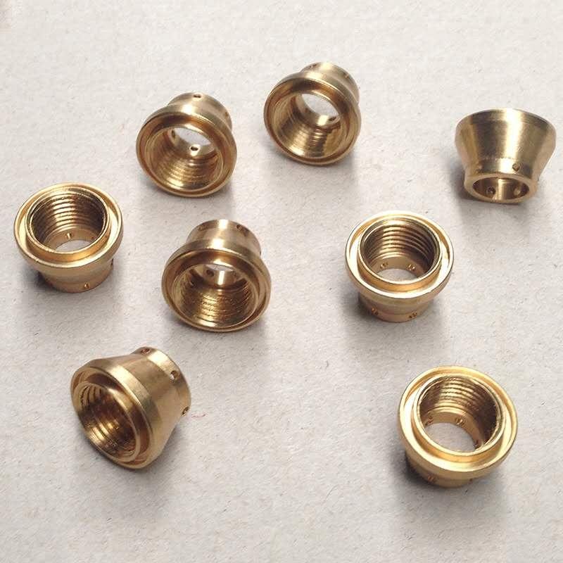 铜件加工零件